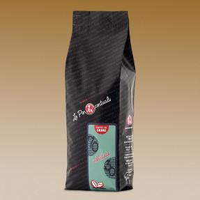 Caffè in grani 70-30 gusto vellutato