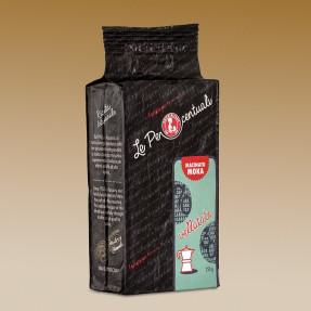 Grinded coffee, velvety taste 70-30