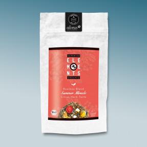 Organic rooibos infusion, citrus-herb taste, Summer...