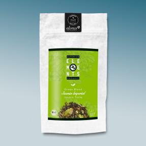 Tè verde Cinese bio, gusto gelsomino, Jasmine Imperial,...