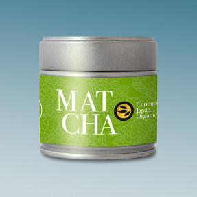 Japan organic Matcha Ceremonial