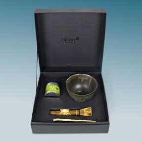 Present Matcha box Ceremonial Alveus®