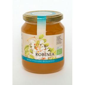 Miele di Acacia (Robinia), bio