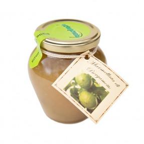 Bergamot organic marmelade