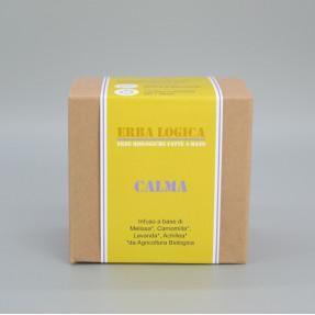 Organic Relaxing herbal infusion, 15 tea bags