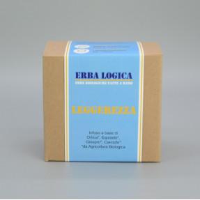 copy of Infuso Leggerezza in bustine