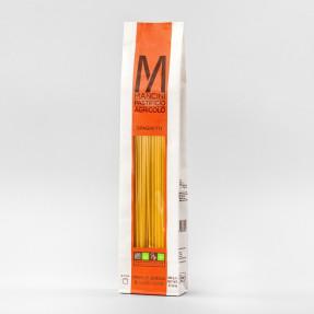 Spaghetti di grano duro, 500gr
