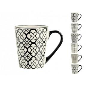 Mug Vhera in stoneware