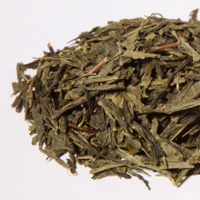 copy of Green Chinese orgenic tea, jasmine taste, Jasmine...