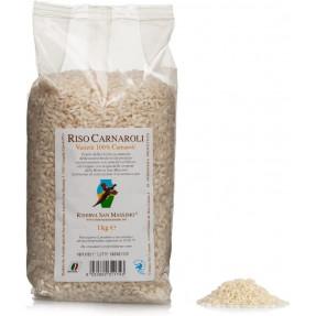 Italian gourmet rice