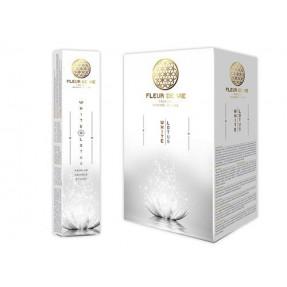 "Incense Fleur de Vie ""White lotus"", 15gr"