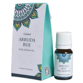 Olio aromatico puro Ruta, 10ml