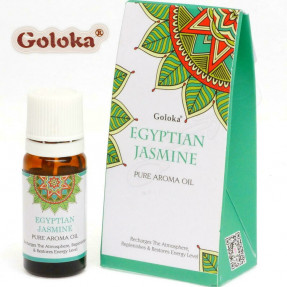 Pure jasmin Goloka aromatic oil, 10ml