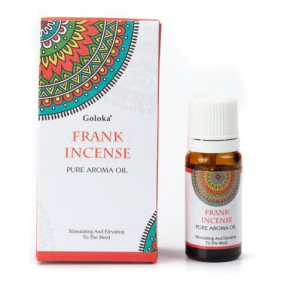 Pure Frankincense Goloka aromatic oil, 10ml