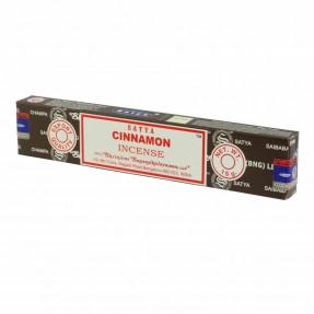 Cinnamon Satya incense, 15gr