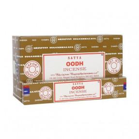 Oodh Satya incense, 15gr