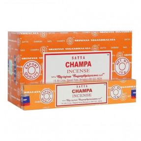 Champa Satya incense, 15gr