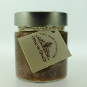 Italian artisanal boar ragù sauce, 250gr