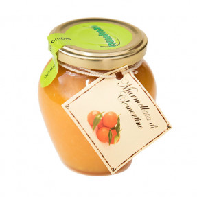 Clementines marmelade
