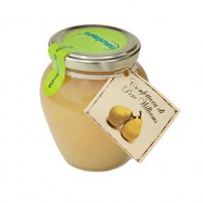 Maderna del Roero Pear jam