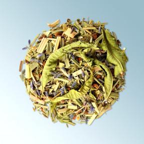 Herbal organic infusion thyme-lemon taste, Amour...