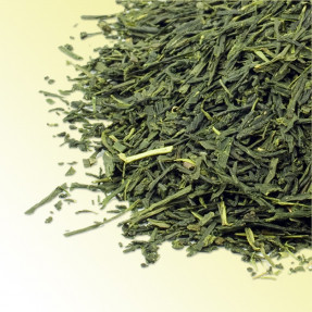 Gyokuro, Japanese green tea
