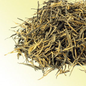 Peregrine 1 Flush Mountain, Chinese black tea