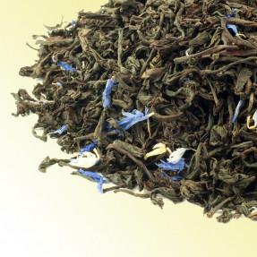 Cream Earl Grey  tè nero di Ceylon al Fiordaliso