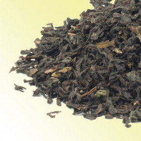 Russian Caravan, blend of Chinese, Indian and Ceylon teas