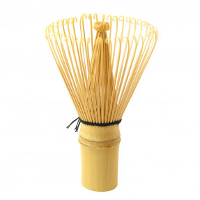 "Frustino in bambù per Matcha ""Chasen"""