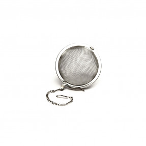 Tea ball strainers