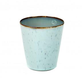 Artesanal, japanese style, tea cup