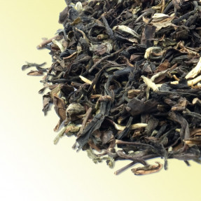 Oriental Beauty oolong di Taiwan
