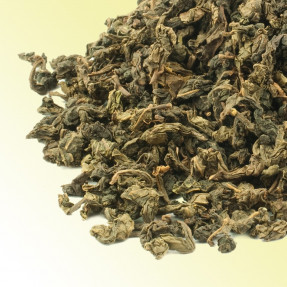 Ti Kuan Jin, Chinese Oolong tea