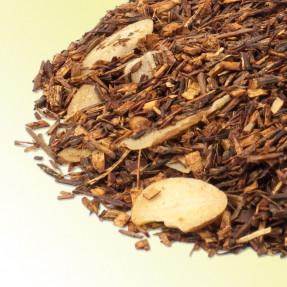 Almond and papaya taste Rooibos