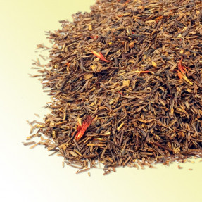 Sunshine Orange, Rooibos del Sud Africa