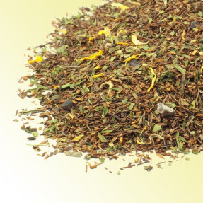 Mint Chocolate taste rooibos