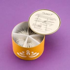 """Confezione """"Degustazione"""" Tè senza tè 30 filtri mix"""