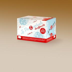 Capsule compatibili Nespresso DECAFFEINATO 65-35,10pz