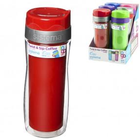 Mug termica per caffè, Coffee to go™
