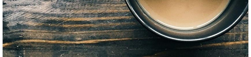 Lavazza compatible capsules