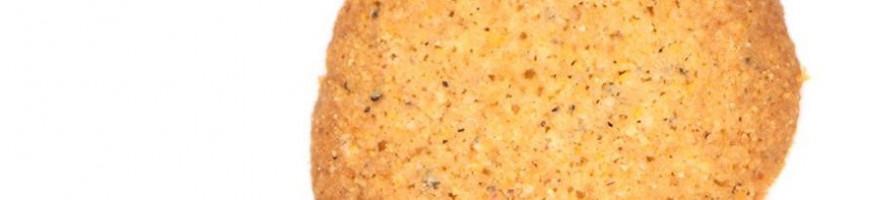 No gluten biscuits