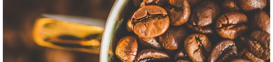 Grinded coffee