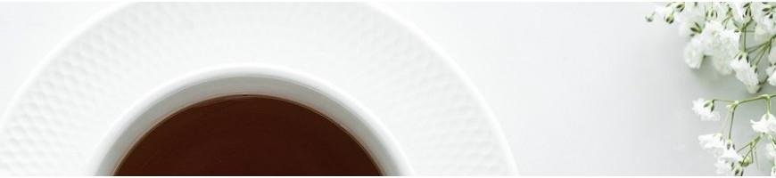 Tè nero aromatizzato