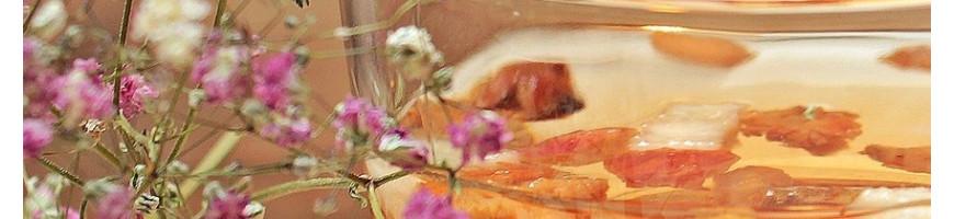 Infusi di frutta e fiori