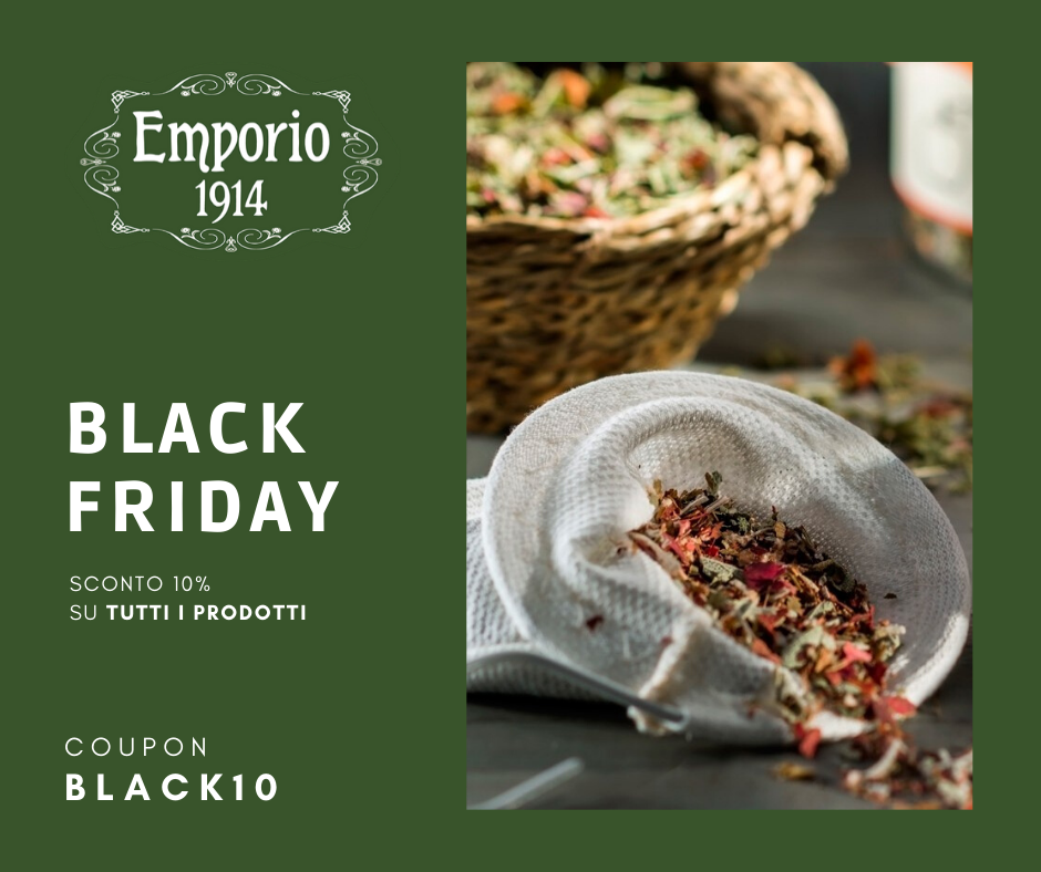 Black Week End a Emporio 1914