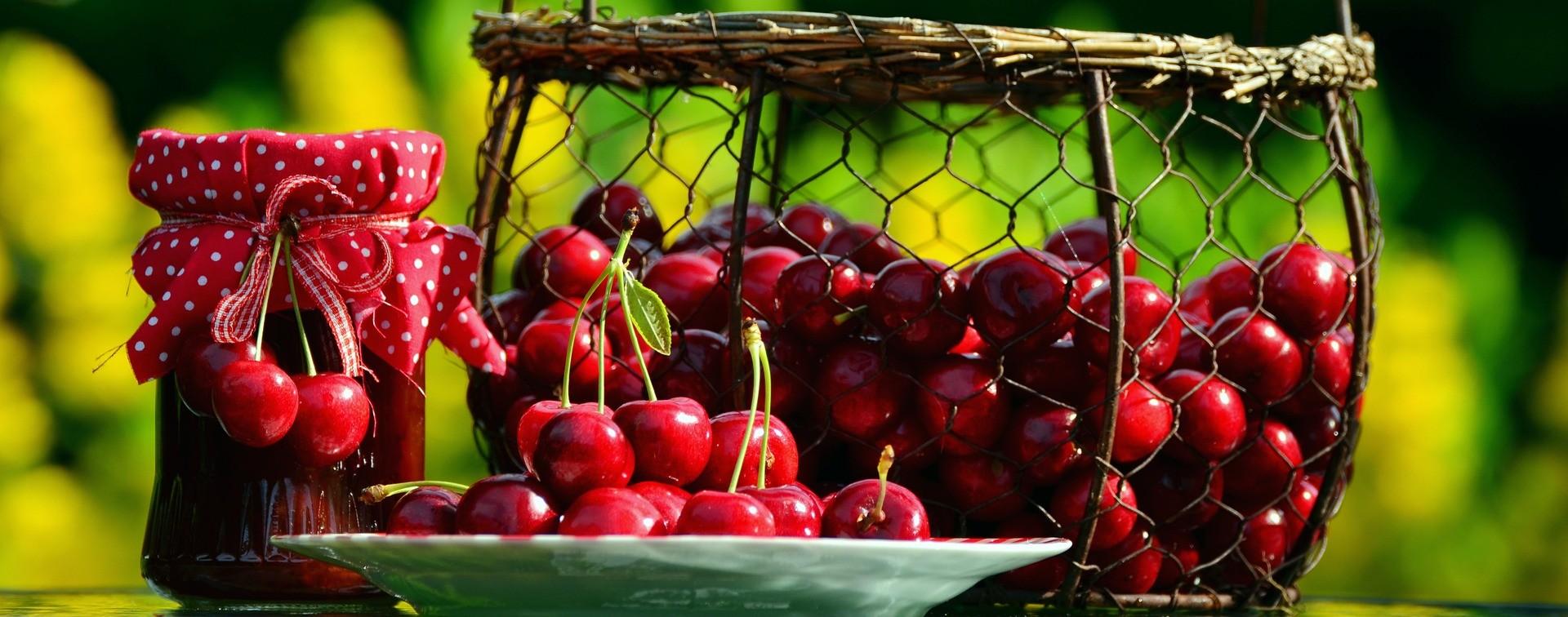 Acquistabili on line le nostre marmellate e confetture naturali