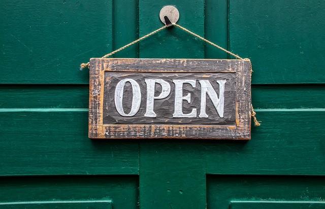 Venerdì 1 Novembre Emporio 1914 aperto!!