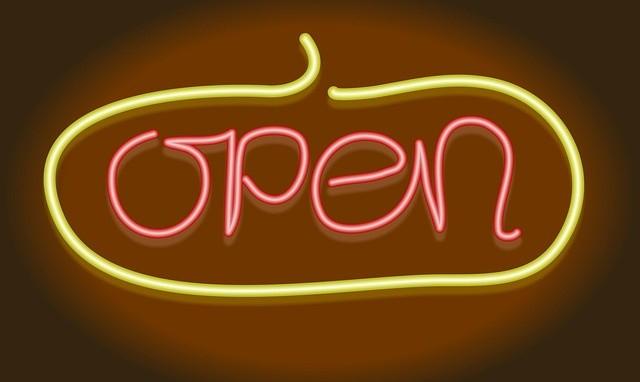 Mercoledì 18 Marzo aperti dalle 9 alle 12:15